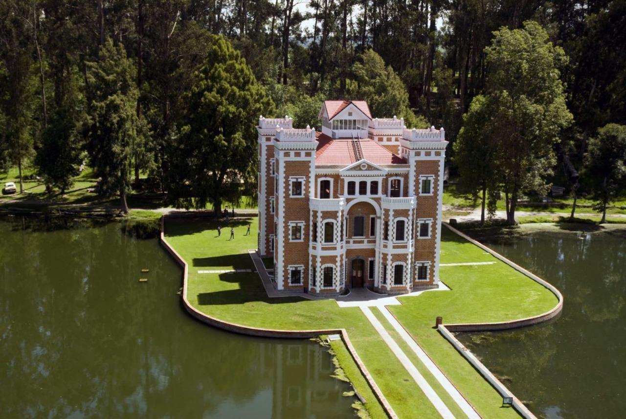 Hacienda de Chuatla, Puebla